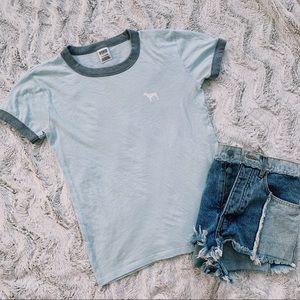 PINK} Tee Shirt